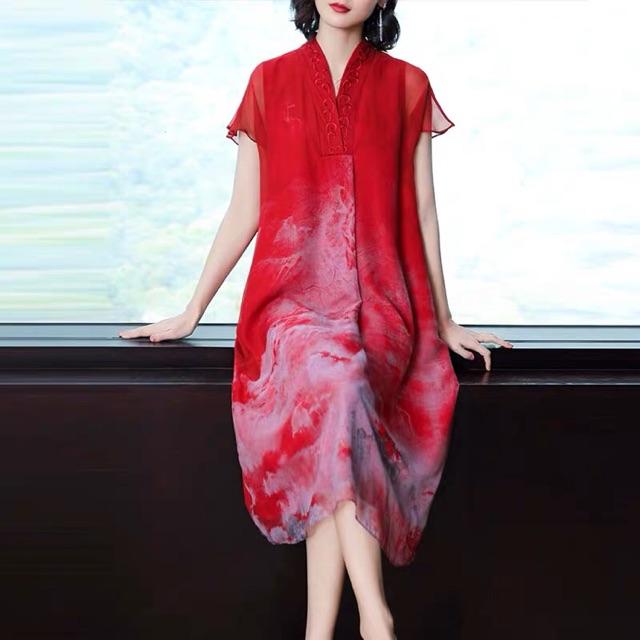 2325873028 - Váy đầm trung niên
