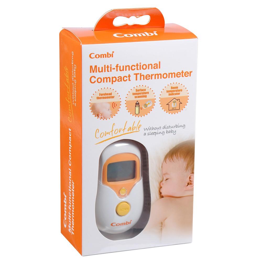 Combi - Nhiệt kế đo trán