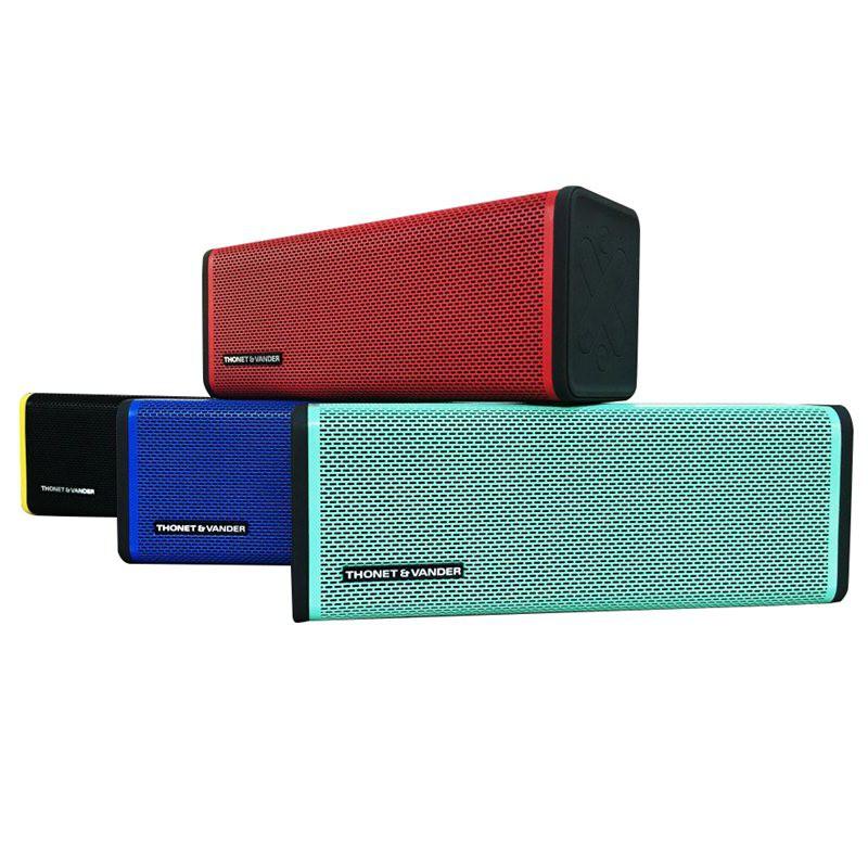 Loa di động Bluetooth Thonet & Vander Frei