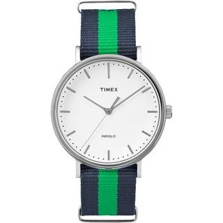 Đồng hồ unisex Timex Weekender TW2P90800 Nhiều Màu, thumbnail