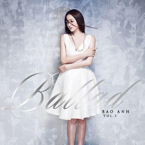 Bảo Anh - Ballad (Vol.1)