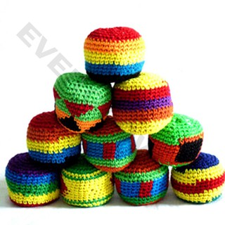 🚀LOWEST PRICE🚀 Sand Bags Toy Outdoor Entertainment Knitting Wool Fun