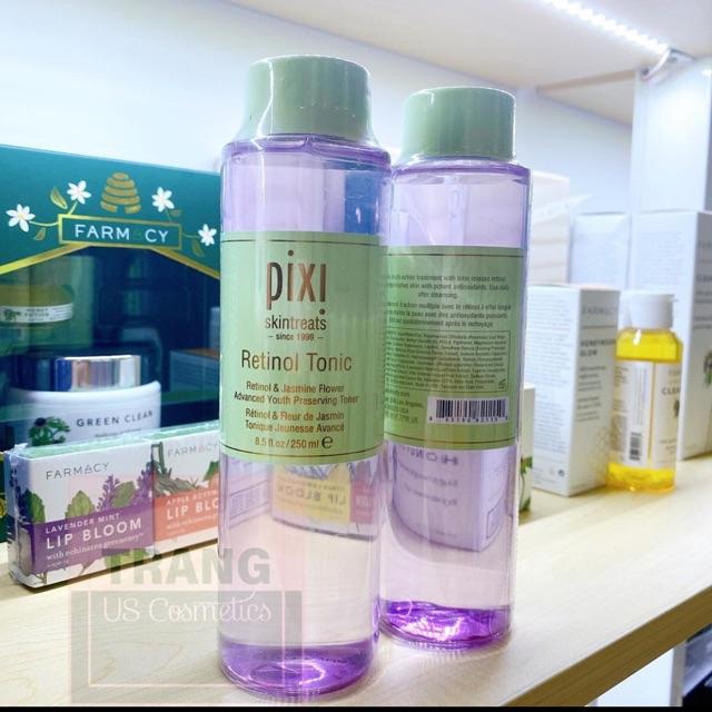 [ Pixi ] Nước cân bằng dưỡng da Toner Retinol Tonic - 21791423 , 3308587943 , 322_3308587943 , 650000 , -Pixi-Nuoc-can-bang-duong-da-Toner-Retinol-Tonic-322_3308587943 , shopee.vn , [ Pixi ] Nước cân bằng dưỡng da Toner Retinol Tonic