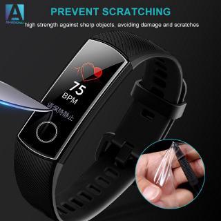 2pcs Film Screen Protector Soft Anti-Blue Violet Watch Accessories Protectors 2pcs TPU Screen Protector New Protective