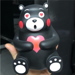 ống heo gấu