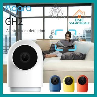 Camera IP giám sát Aqara G2H 1080p - tích hợp tính năng Hub trung tâm, hỗ trợ Apple Homekit,bản quốc tế 2021. thumbnail