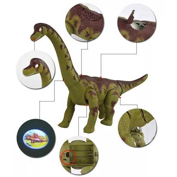 Đồ chơi khủng long đẻ trứng Jurassic Park III - HD