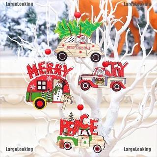 Yêu Thích1 Đồ Dùng Trang Trí Cây Thông Giáng Sinh Được Làm Từ Gỗ