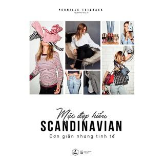 Sách - Mặc Đẹp Kiểu Scandinavian thumbnail