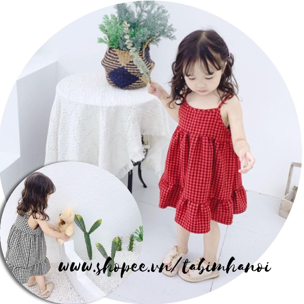 Váy công chúa cho bé QATE447