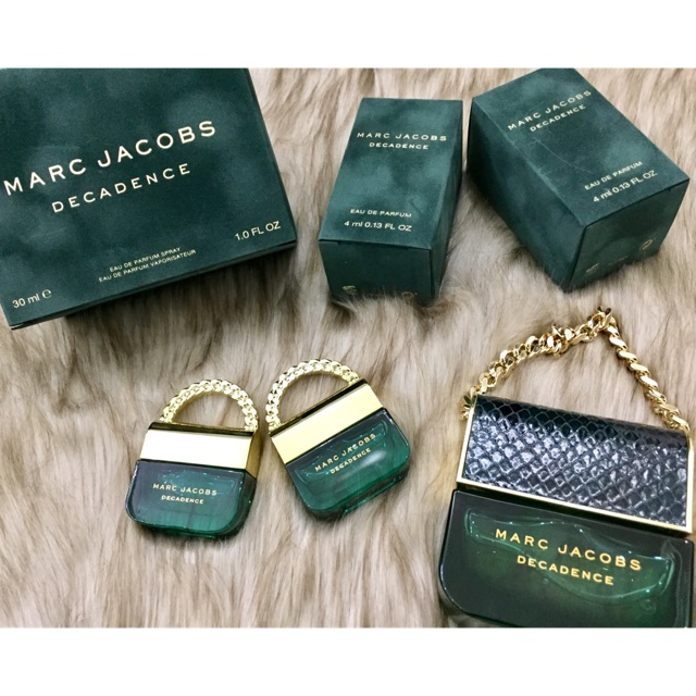 Marc Jacobs Decadence 30ml | Shopee Việt Nam