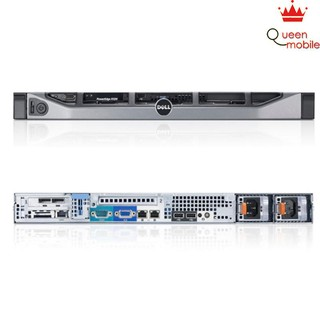 Server Dell PowerEdge R230 – Chassis with up to 4, 3.5 Hard Drives (Hotplug)