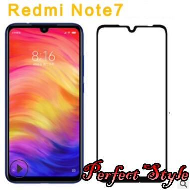 _Xiaomi note7 _ Cường Lực Full 5D Full Màn Full Keo Không Chấm Liti Cho Xiaomi redmi note 7
