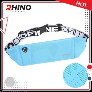 Túi đeo tập thể dục chạy bộ Rhino B301 màu Đen, xanh, hồng, phù hợp khi đi chơi, dã ngoại, đạp xe, chạy bộ, gym thumbnail