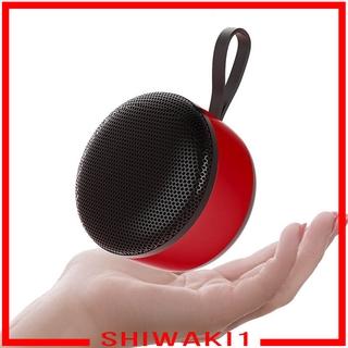 Loa Bluetooth 5.0 Chống Bụi Shiwaki1 Chất Lượng Cao
