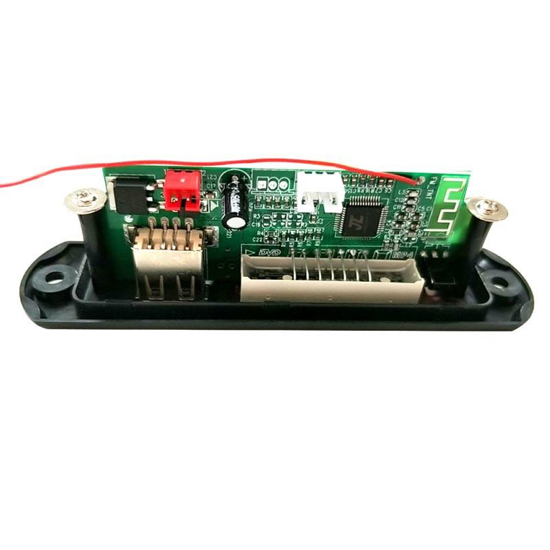 Mô-đun Bluetooth giải mã âm thanh phát nhạc MP3 và radio