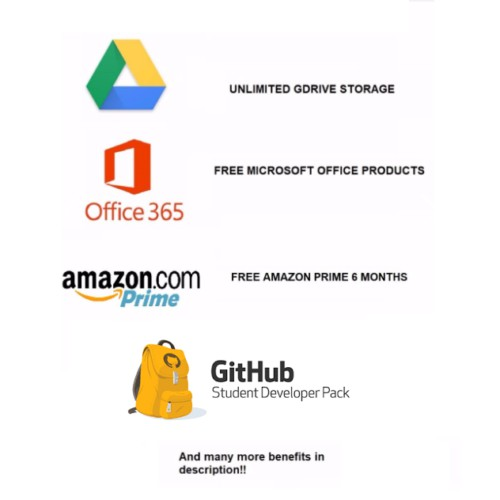[COD] Office 365 Pro Plus vĩnh viễn/5Pc, Google Drive Unlimited, OneDrive  1TB, Free Domain  Me ,    Email EDU
