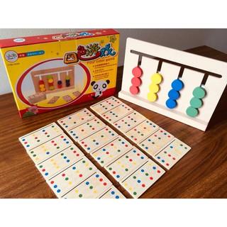 Bộ Montessori Toán học – Phát triển Tư duy Logic