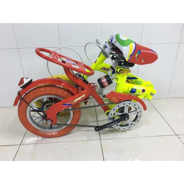 "Xe đạp gấp bánh 12"" siêu hot - 23056906 , 1538313798 , 322_1538313798 , 1590000 , Xe-dap-gap-banh-12-sieu-hot-322_1538313798 , shopee.vn , Xe đạp gấp bánh 12"" siêu hot"