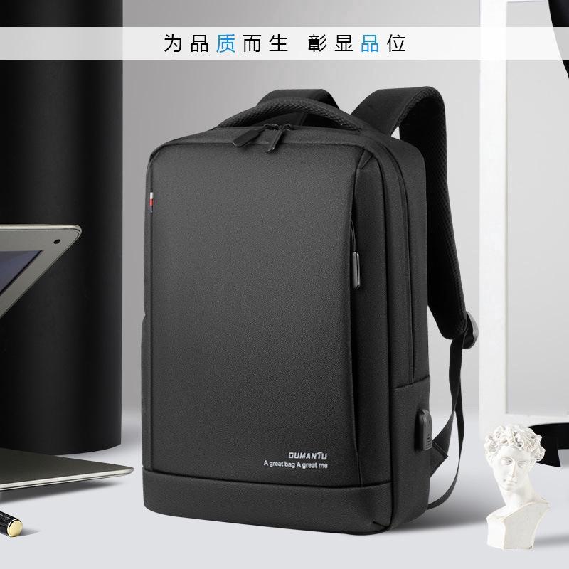 Ba lô đựng máy tính chống thấm nước 15.6 inch dành cho các doanh nhân