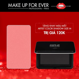 Make Up For Ever - Phấn Má Hồng Artist Face Colors Blush 5G thumbnail