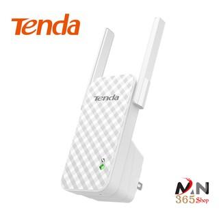 Kích sóng wifi Tenda A9 Repeater Wireless 3 râu (Phiên bản V2 của Tenda A9)