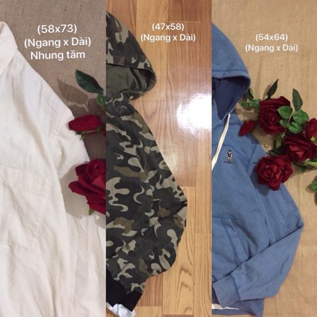 Combo 3 áo hoodie - 3139836 , 667735500 , 322_667735500 , 390000 , Combo-3-ao-hoodie-322_667735500 , shopee.vn , Combo 3 áo hoodie