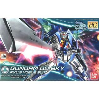 Mô hình chiến binh HGBD Gundam 00 Sky