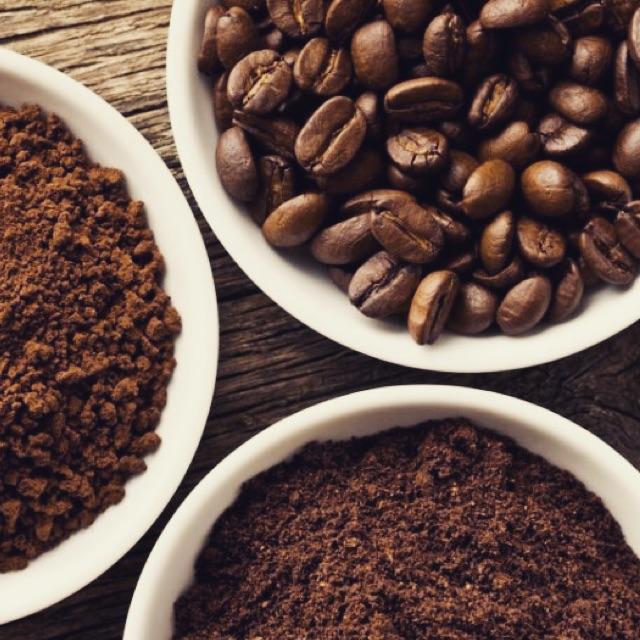 Cà phê rang xay, nguyên hạt Buôn Ma Thuột loại 1