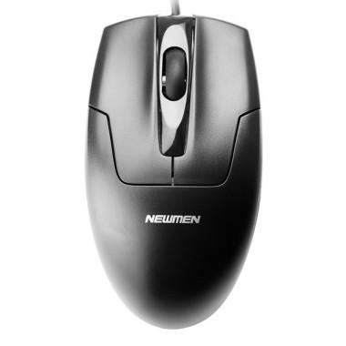 Newmen – Chuột quang có dây dùng cho Game văn phòng – phiên bản nâng cấp M180 _Giá TỐT Giá chỉ 150.000₫