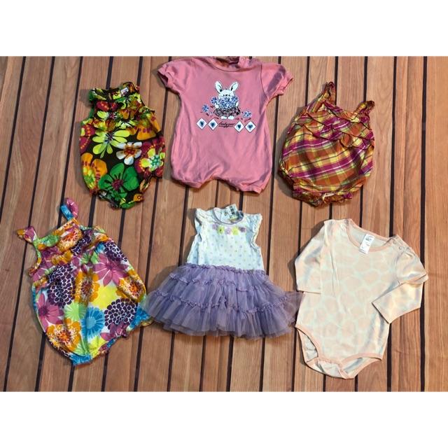 Set quần áo ngọc giau huỳnh 870