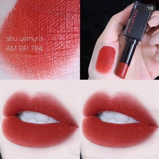 Son Shu Uemura Rouge Unlimited AM BR 784