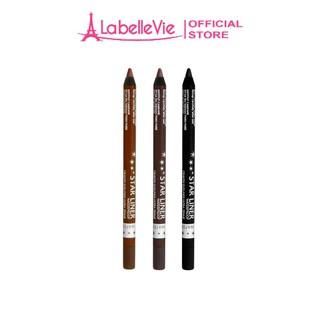 Chì kẻ mắt Arcancil Starliner - Waterproof Eyeliner Pencil không thấm nước 1.1gr thumbnail