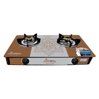 Bếp gas dương kính cao cấp Apex APB3556I