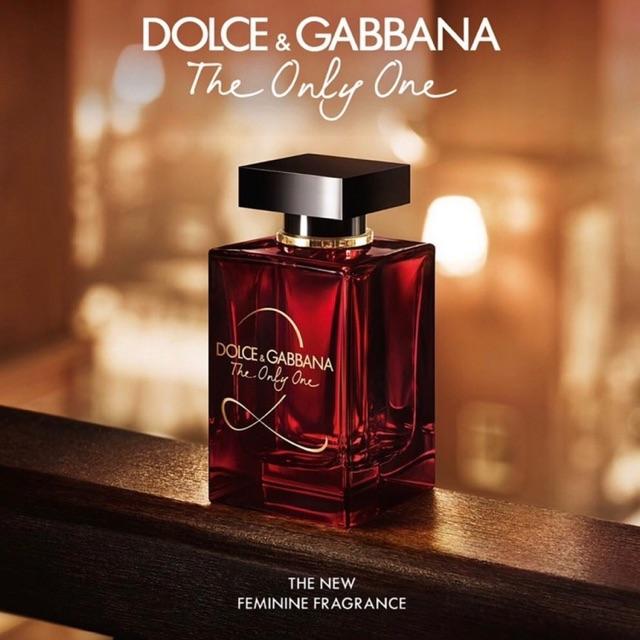 Kết quả hình ảnh cho Nước hoa nam The One (Dolce & Gabbana)