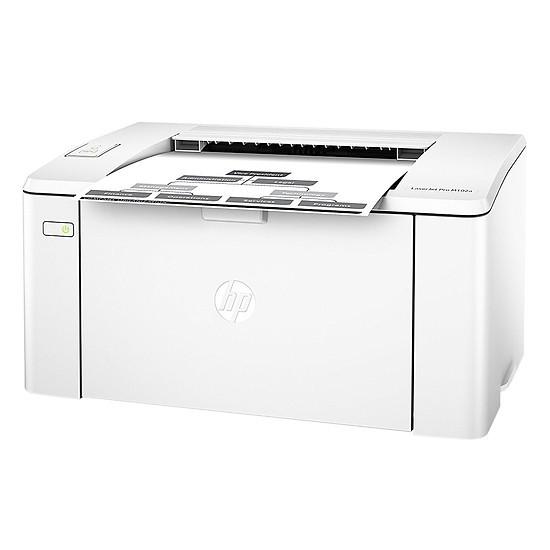 Máy In Laser Đen Trắng HP LaserJet Pro M102A mới 100%