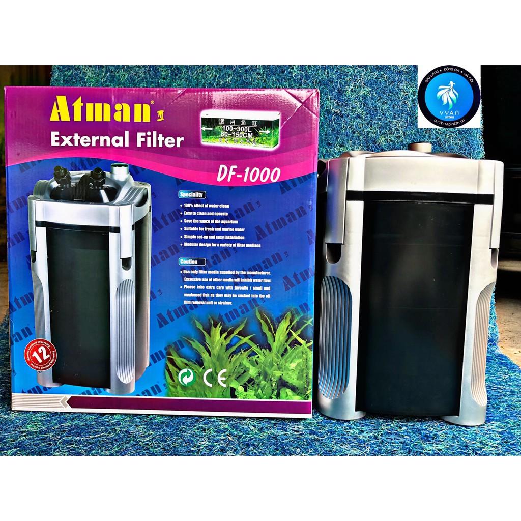 Lọc thùng Atman DF1000
