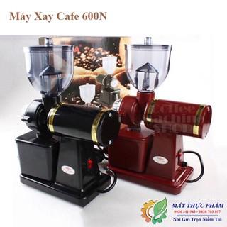 máy xay cafe điều chỉnh độ mịn 600N thumbnail