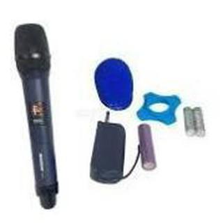 Mic đa năng SHENGFU W14 với thiết kế sanh chảnh vỏ mic bằng nhôm màu xanh …cực kỳ hay phù hợp cho tất cả các dòng máy.