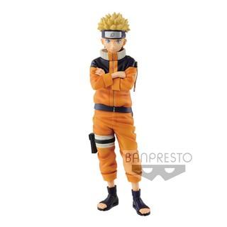 Mô hình Banpresto Naruto Shippuuden Grandista Shinobi Relations