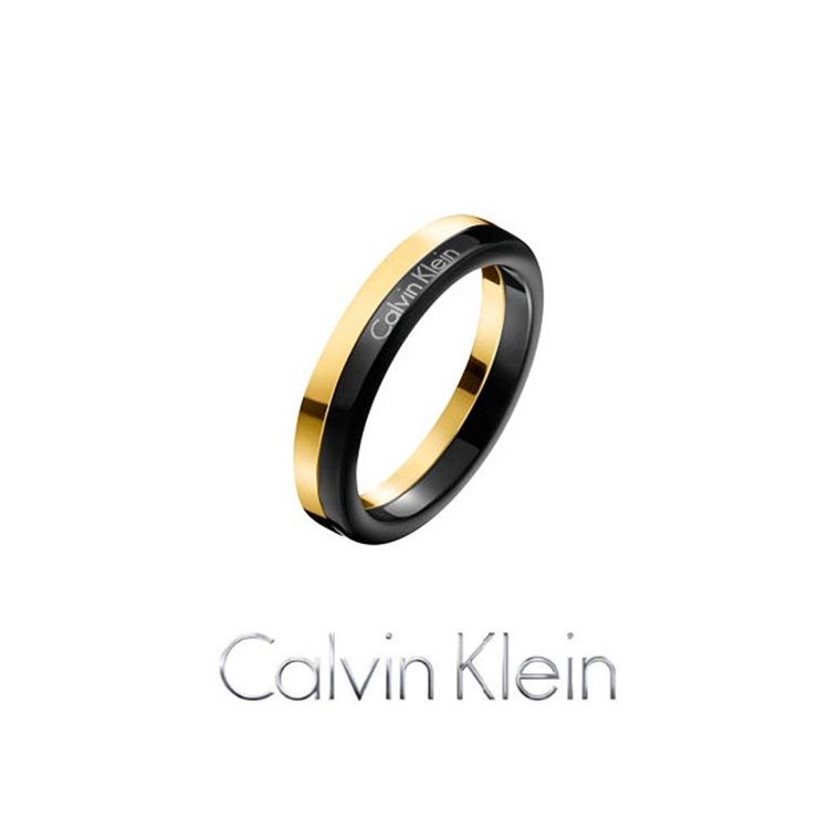 Nhẫn CALVIN KLEIN thiết kế tuyệt đẹp