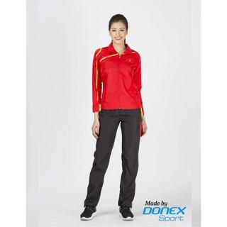 Áo thể thao nữ Donexpro 133 nhiều màu thumbnail