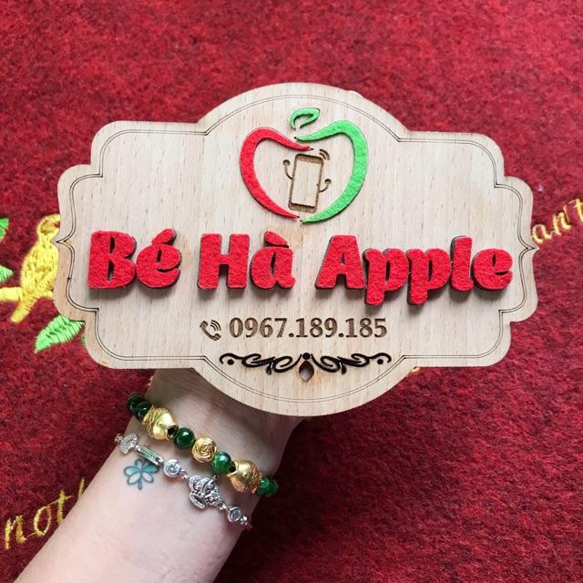 Bé Hà Store - IPad + IPhone