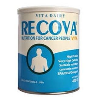 Sữa Recova 400g (cho bệnh nhân ung thư)
