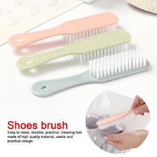 Bàn chải vệ sinh giày thiết kế đầu mềm đa năng tiện lợi dễ sử dụng 1