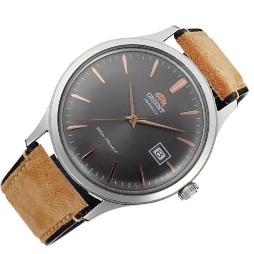 Đồng hồ Orient FAC08003A0 Automatic – Nam – Dây da - Đồng hồ đại chúng