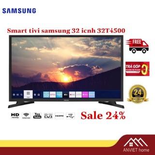 Smart Tivi Samsung 32 inch UA32T4500 Mới 2020_chính hãng_bảo hành 2 năm