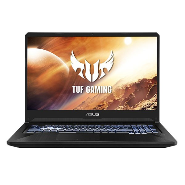 Laptop ASUS TUF Gaming FX705DT-AU017T (R7-3750H)