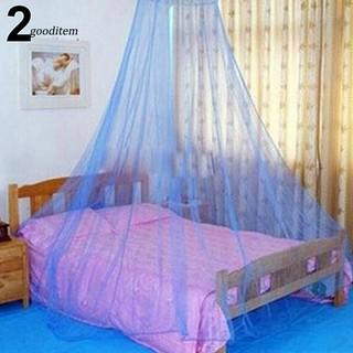 ⭐Ready Stock⭐✖∋Màng ngủ chống muỗi/côn trùng nhiều màu lựa chọn sang trọng tiện dụng