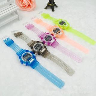 Đồng hồ trẻ em thời trang [Đơn 50k tặng phần quà thú vị]